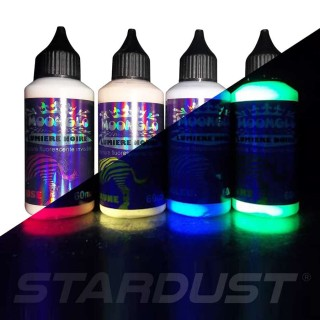 INVISIBLE BLACKLIGHT FLUORESCENT PAINT 60ML