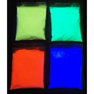 Infrared pigments